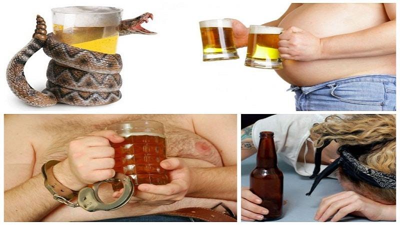 Алкоголизм как лечить в домашних условиях