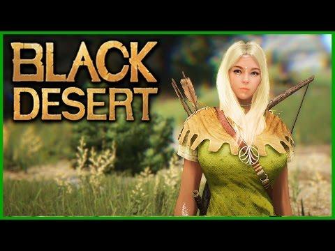 Black Desert Online (PC) - Test, Download