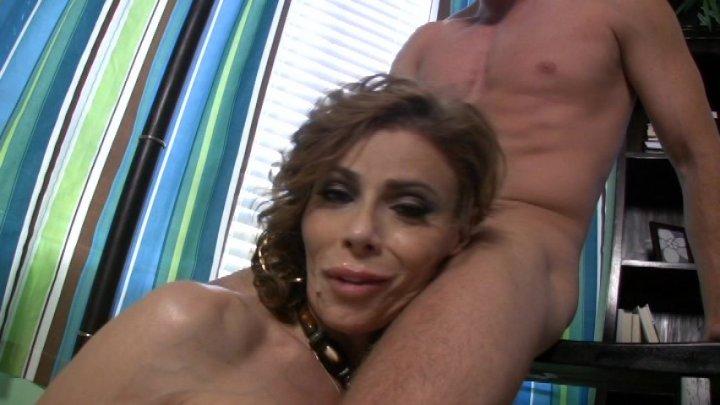 Milf anal porn compilation
