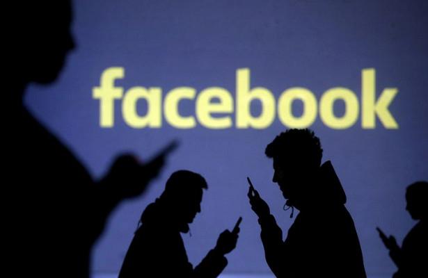 Facebook иGoogle резко подешевели