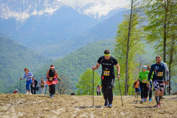 НаРоза Хутор втретий разпройдет Международный фестиваль бега ROSA RUN