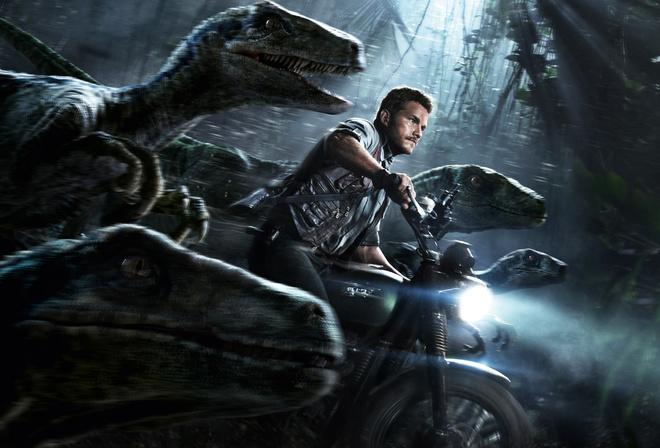 Jurassic World – (2015) Te Dublaj 720p VK Full HD izle