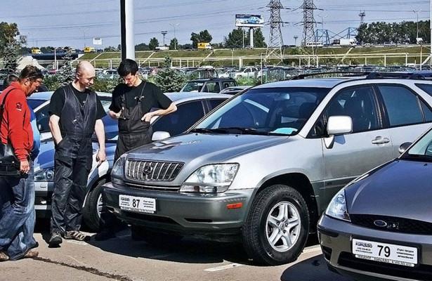 Ктопомогает россиянам купить автомобиль