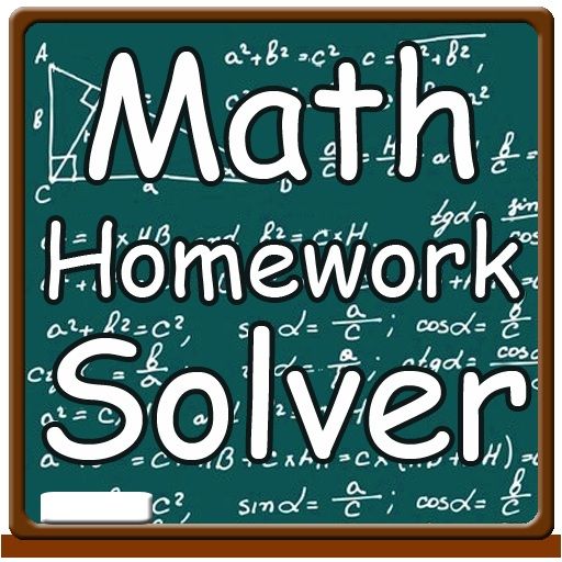 Apps that do your math homework