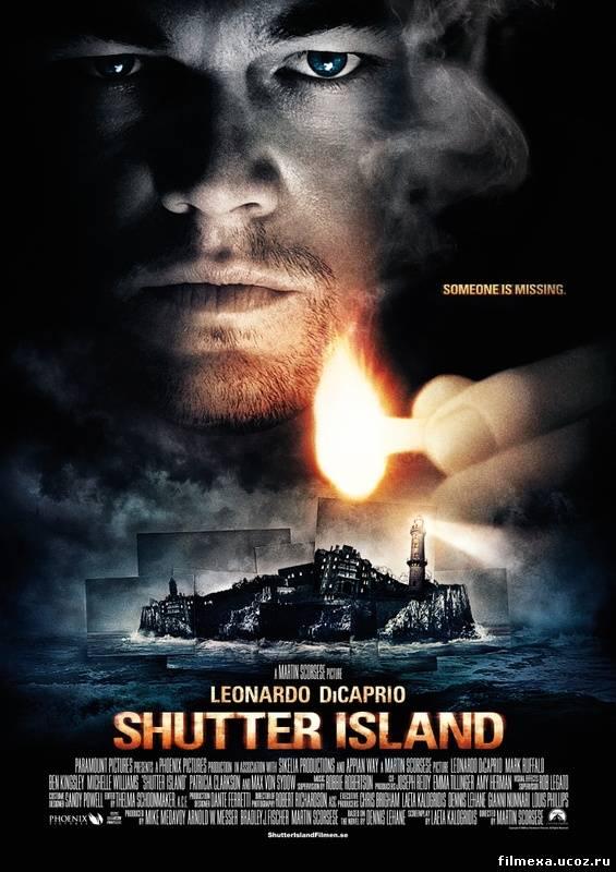Shutter Island (2010) Tamil Dubbed Full Movie Watch Online