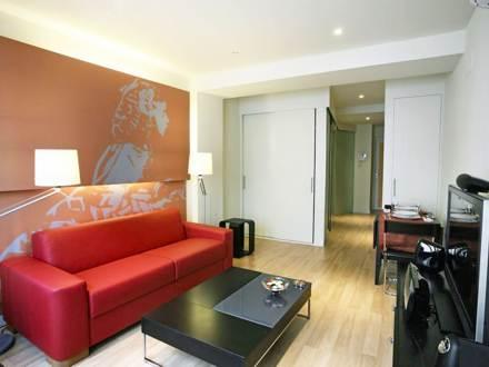 Квартиры в Мадриде - купить! Апартаменты