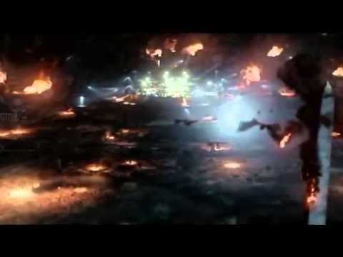 Resident Evil 6 Armageddon 3d 2014 The Movie Trailer
