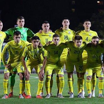СМИ: Украине могут присудить поражения вматчах сПортугалией иЛюксембургом занарушение регламента ФИФА