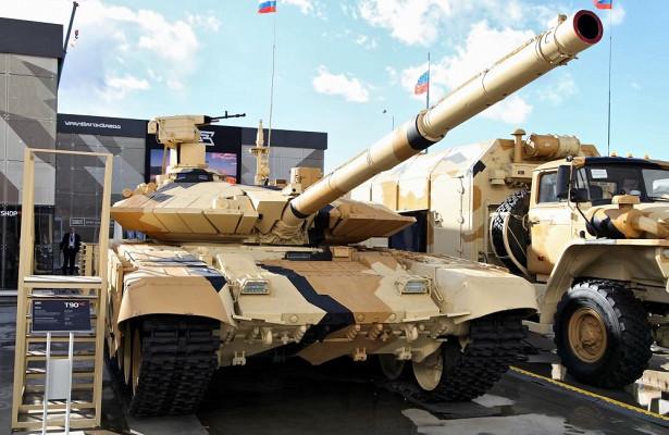 Танковую броню предложили делать изпроволоки