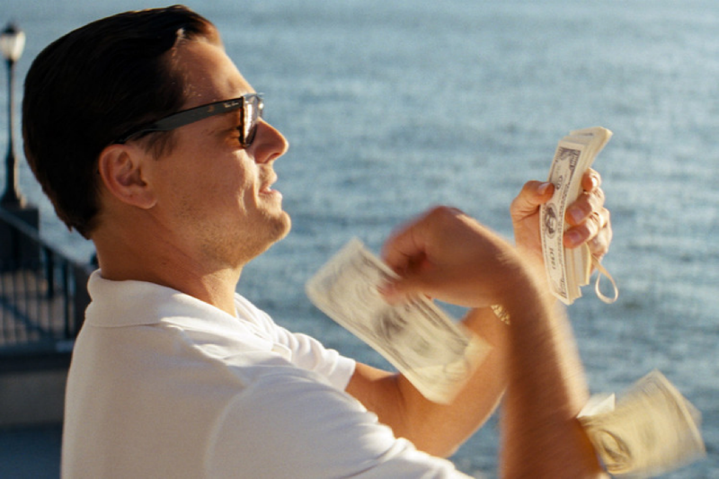 �The Big Short' and 14 Other Best Movies About Money