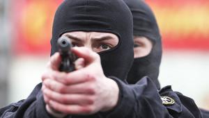 Россиянина посадили на8летзаотпор сотрудникам ФСБ