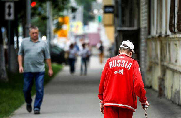 70% россиян стали беднее