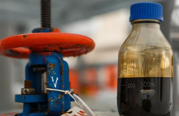 Мосбиржа разрешит торговать фьючерсами наBrent поотрицательным ценам
