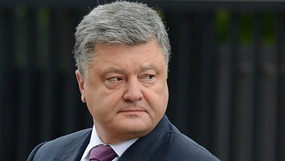 Яборюсь за Украинское государство вграницах 1991 года— Порошенко