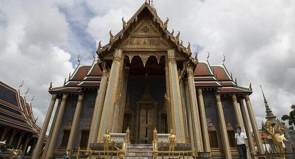 Таиланд изменит правила приема туристов