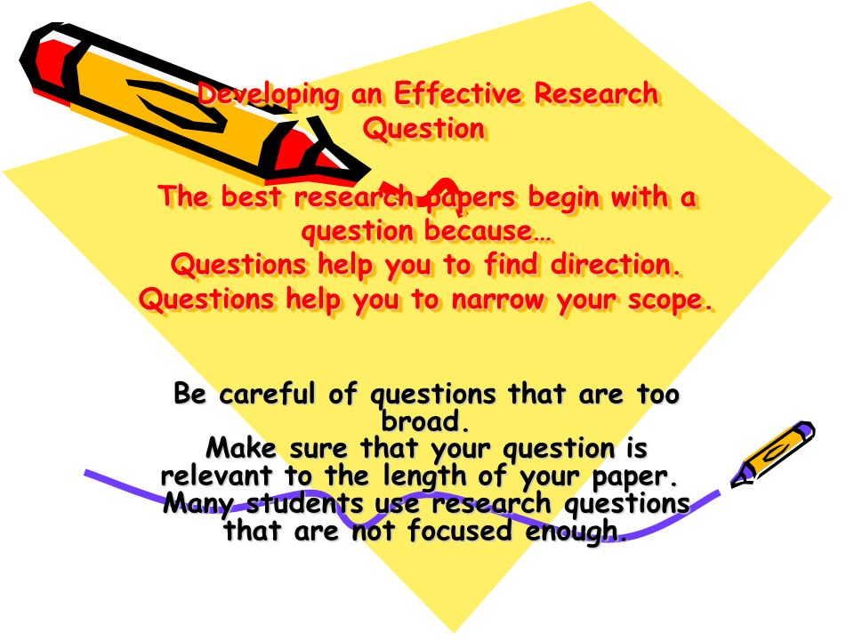 Interesting Research Paper Topics to Get You