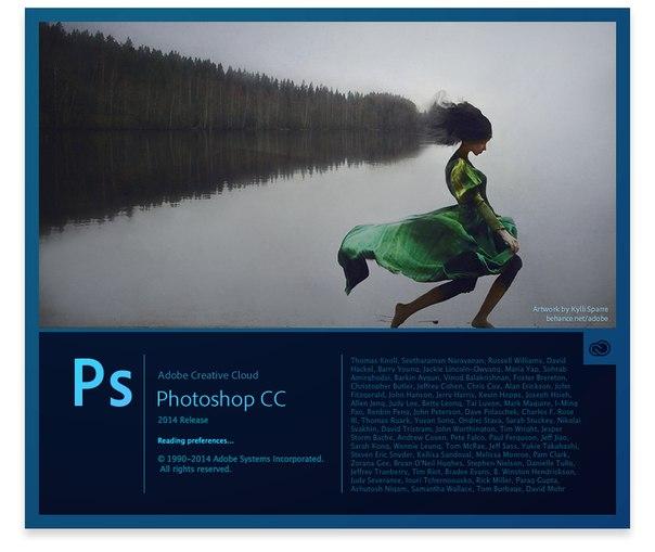 Photoshop: How do I download Creative Cloud (Photoshop CC