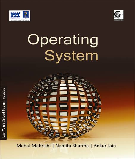 Operating System Concepts (PDF 90P) - Download book