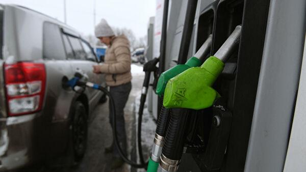 ВМинэнерго объяснили мартовское подорожание бензина