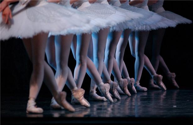 ВСочи откроют выставку «Грация Русского балета»