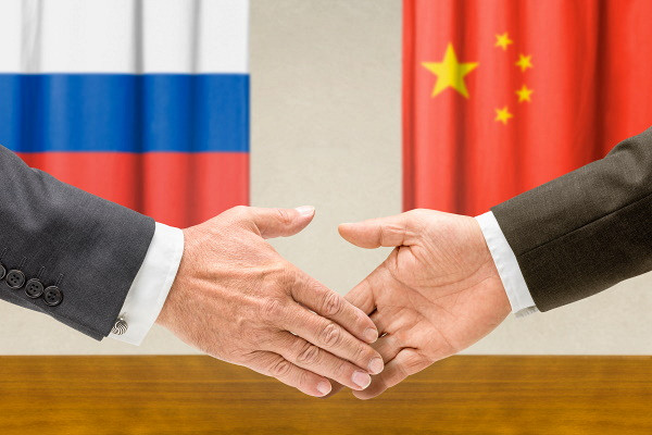 «Хитрый план» России иКитая обрекли напровал