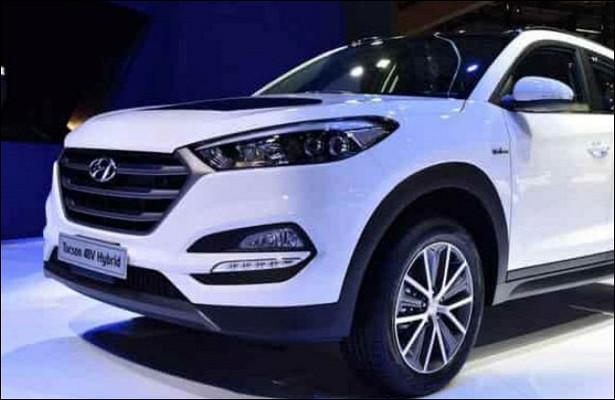 Объявлена дата продаж обновленного Hyundai ix35
