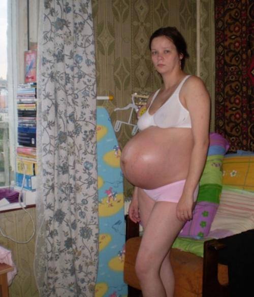 Как быстро скинуть вес беременной перед приемом к врачу