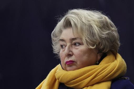 Тарасова одобрила коттеджи дляТрусовой иКосторной