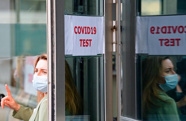 Ученые обнаружили, чтоновые штаммы COVID-19могут обмануть иммунитет
