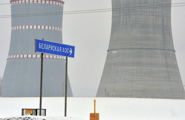 Первый энергоблок БелАЭС планово отключат отсети