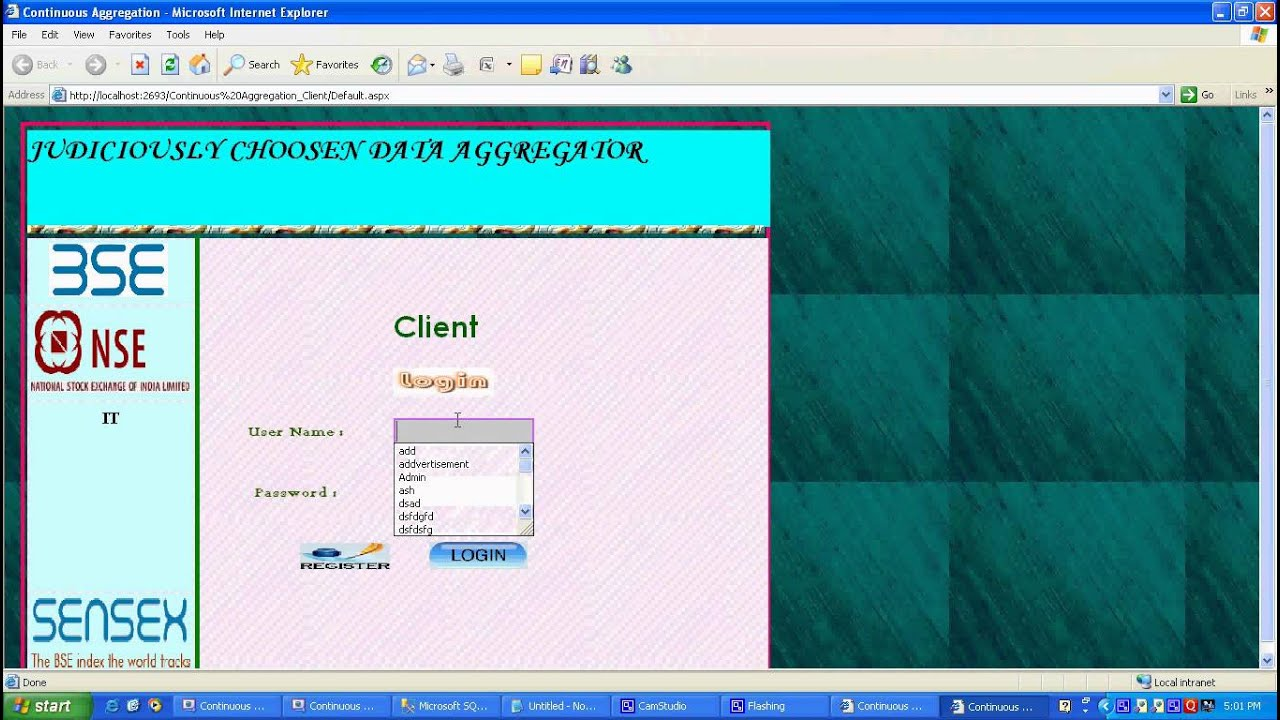 online share trading system project in java