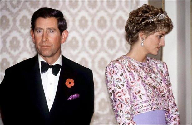 Почему фотографы изображали принца Чарльза выше Дианы