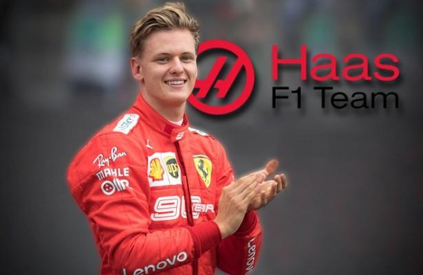 СынМихаэля Шумахера стал чемпионом «Формулы-2»