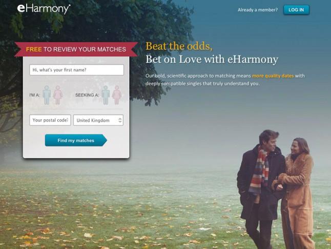 Best dating sites in california