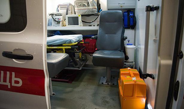 Поликлиники искорая помощь Московской области стали единой сетью