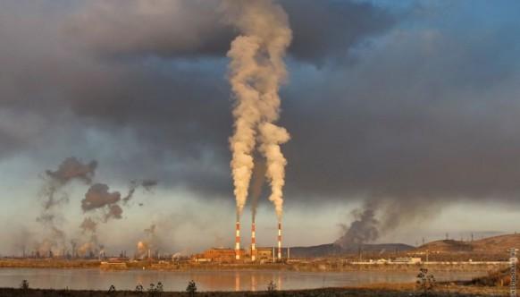 15самых грязных городов России пооценкам экологов