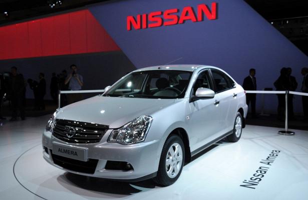 Nissan закроет свою сеть продаж вряде стран Европы