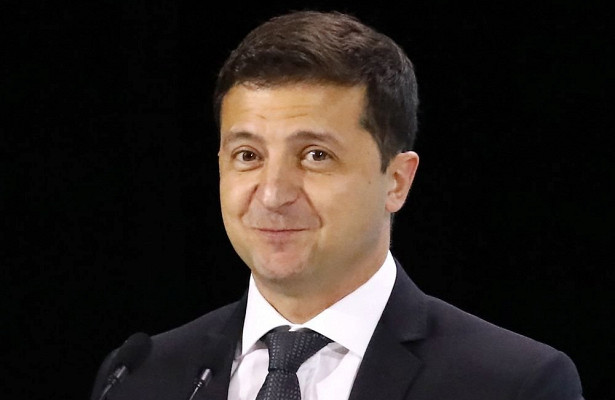 Зеленский предложит украинцам каннабис ивойну сРоссией