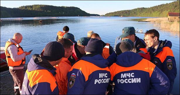 Тела пропавшей пары нашли наберегу озера вПриморье
