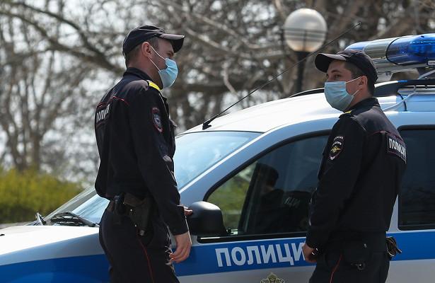 Азербайджанец угрожал взорвать Верховный судРоссии вМоскве