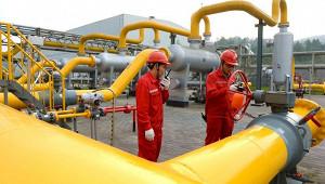 Китай исчерпал мощности дляхранения нефти
