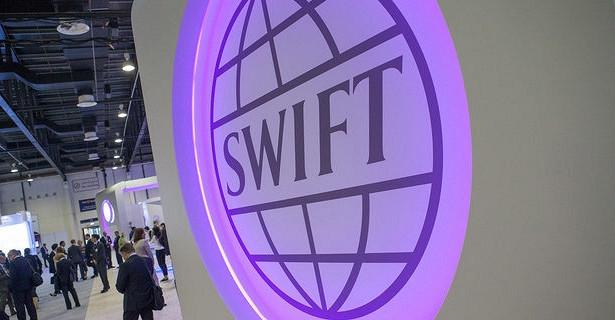 ВГосдуме заявили оготовности России котключению отSWIFT