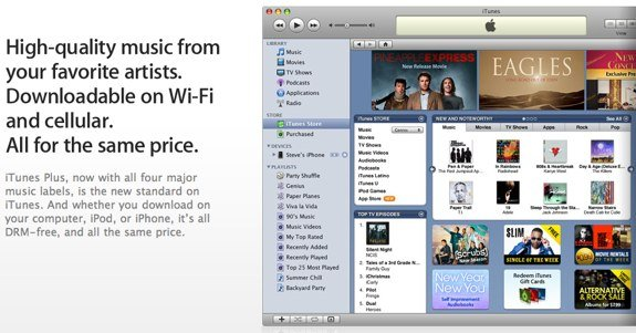 How to Get Free Music for iTunes and iPhone