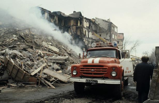 «Страшнее Чернобыля»: 30секунд, потрясшие СССР