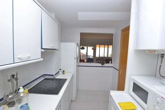 Купить квартиру в испании бенальмадена