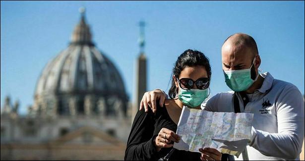 Обучение английскому языку заграницей впериод пандемии коронавируса