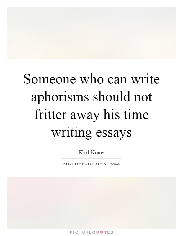 Write my essays that start with a quote