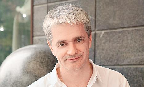 Константин Лавроненко: «Нетерплю хамства, могу отрезать