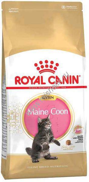 Корм royal canin для британских котят
