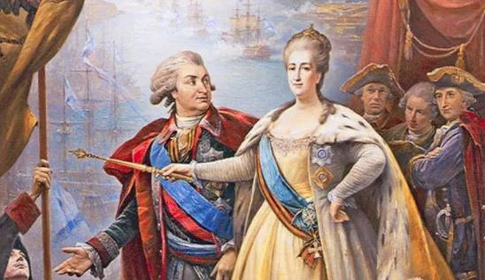 Почему Екатерина IIхотела ввести многоженство